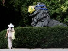 LIVE | Uitbraak in Amerikaanse dierentuin, controleurs GGD Utrecht massaal om de tuin geleid