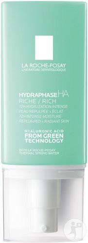 L'Hydraphase de La Roche-Posay a une formule renforcée en acide hyaluronique.
