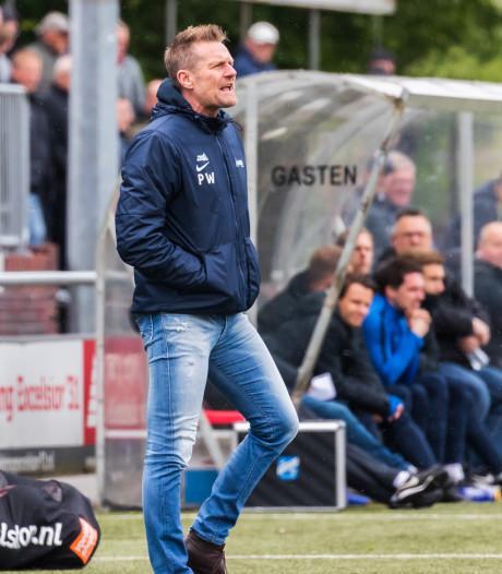 Excelsior'31 laatste, Jong Vitesse wint toernooi in Rijssen