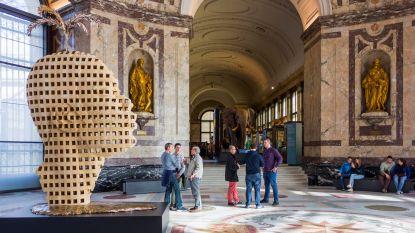 GROS trekt naar Africamuseum