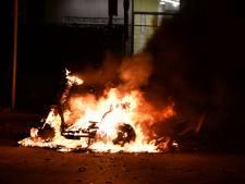 Brandweer piekt: dit weekend al 65 meldingen van buitenbranden in de regio, zeven auto's in brand