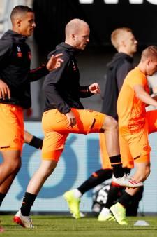 Het mag frivoler bij PSV, dat tegelijkertijd vastere vorm moet krijgen tegen ADO