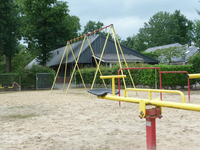 't Zicht wilde zich vestigen op recreatiepark Dennenoord.