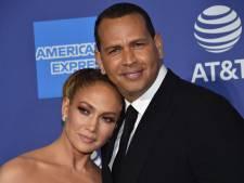 Jennifer Lopez en Alex Rodriguez toch niet uit elkaar: 'We werken aan de relatie'