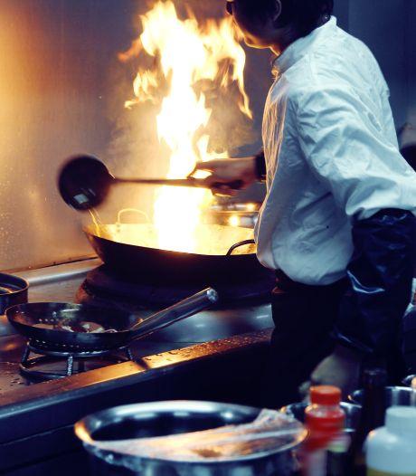 Restaurants dicht door corona, maar toch 500 koks uit Azië naar Nederland gehaald