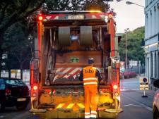 Charleroi poursuit sa mue au niveau de la propreté publique