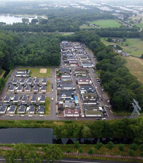 Meer woonwagens op bestaande kampen: Teersdijk groeit uit naar 103 plekken