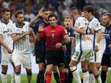 Choc spectaculaire mais sans vainqueur entre l'Inter et l'Atalanta