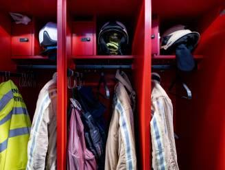 Brandje aan elektrische installatie snel onder controle