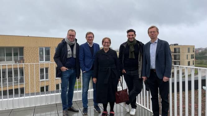 """Woonwijk Rute in Gentbrugge zet in op betaalbaar wonen: """"18 appartementen verhuren we aan verminderd tarief"""""""