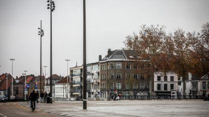 Stad wil gratis wifi op 't Zand
