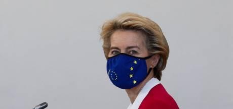 Europese Commissie start procedure tegen Londen om brexitwet