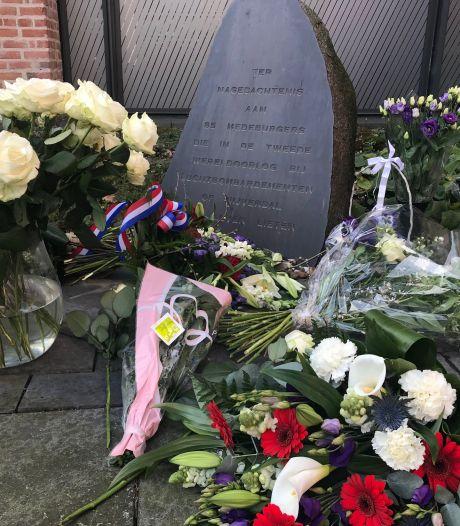 Gedenksteen Nijverdal verplaatst naar Memory Vrijheidsmuseum: 'Deze plek doet recht aan de geschiedenis'