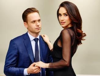 """'Suits'-acteur maakt koningshuis met de grond gelijk: """"Meghan is te goed voor jullie"""""""