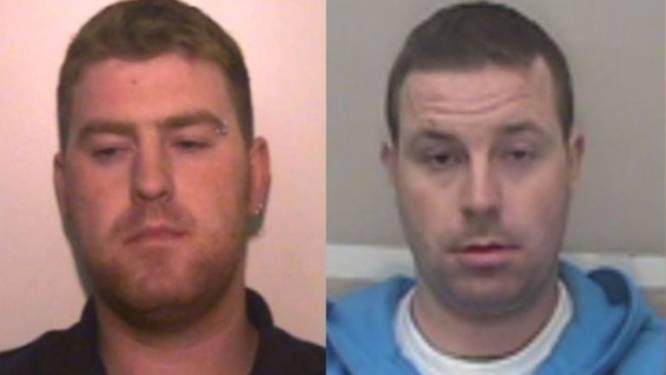 Britse politie maakt jacht op twee Noord-Ierse broers na vondst van 39 doden in koelwagen