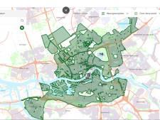 245 vuurwerkverboden in Rotterdam, maar wie weet waar ze zijn?