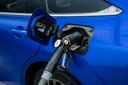 De Toyota Mirai is een waterstofauto met een brandstofcel