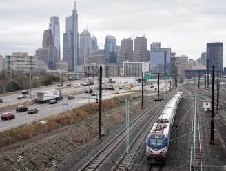 Verontwaardiging in VS: vrouw wordt verkracht op trein, medepassagiers doen niets om haar te helpen
