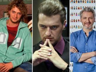 Kürt Rogiers viert 25 jaar als VTM-schermgezicht: zijn carrière in de meest memorabele momenten