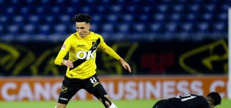 NAC-talent laat zich gelden: 'Azzagari kan echt heel goed voetballen'