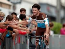 Franse wielrenner Latour wordt ploeggenoot van Terpstra