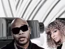 Deze wereldberoemde rapper treedt mogelijk op tijdens songfestival in Rotterdam