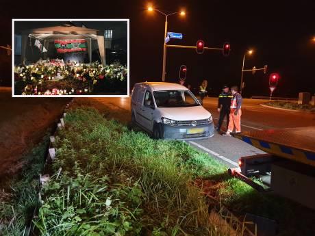 Tarik O. reed Sebastiaan uit Wijchen dood toen hij een foto van zijn auto wilde maken: 'Auto is het moordwapen'