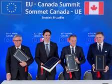 Kan Europa nog wel handelsverdragen sluiten?