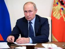 """Poutine juge les Européens responsables de l'envolée du prix du gaz: """"Ils ont fait des erreurs"""""""