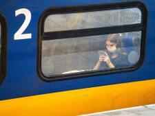 Geen treinen rondom Groningen vanaf vandaag tot 16 mei