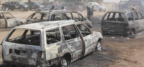 Hulporganisaties in Nigeria bestookt door jihadisten