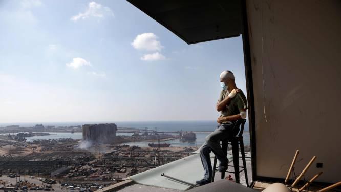 'Geen land ter wereld heeft meegemaakt wat Libanon doormaakt'
