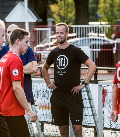 Volharding gaat voor vierde seizoen met oud-speler Johan Vullings