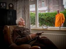 'Ze vieren van alles, die boeddhisten. Op hun manier'