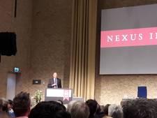Nexus is klaar in Tilburg, maar blijft 'tegen de stroom ingaan'