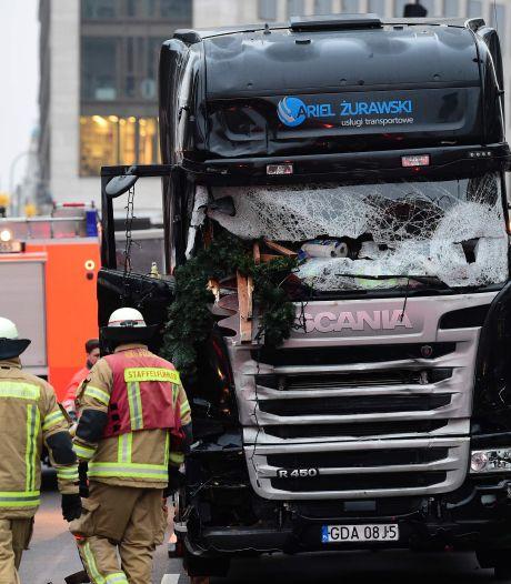 """""""Aucun lien"""" entre l'attentat de Berlin et les quatre suspects tunisiens"""