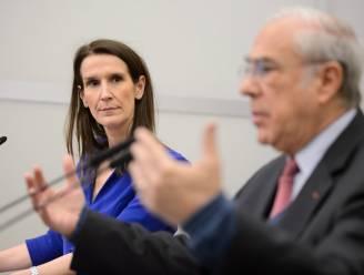 OESO verwacht groeivertraging wereldeconomie in 2021