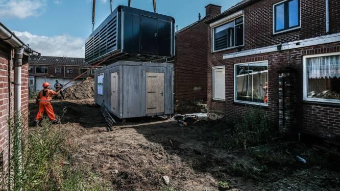 Warmtewinning in wijk Didam uniek in Nederland