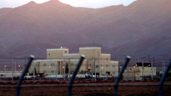 """Iraanse organisatie voor atoomenergie: """"Terreuraanslag op nucleaire installatie"""""""