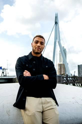 """Op visite bij Cyriel Dessers, die in Rotterdam voetbalgeluk hervindt: """"Genk zal nooit een afgesloten hoofdstuk zijn"""""""