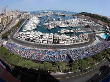 Le GP de Monaco se tiendra devant... 7.500 spectateurs