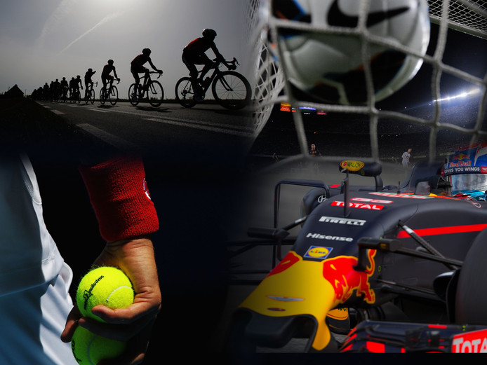 Sport Vandaag.