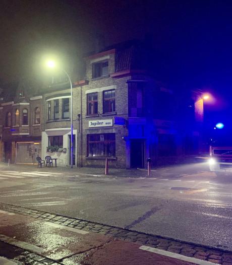Uitbaters café danken leven aan alerte buren