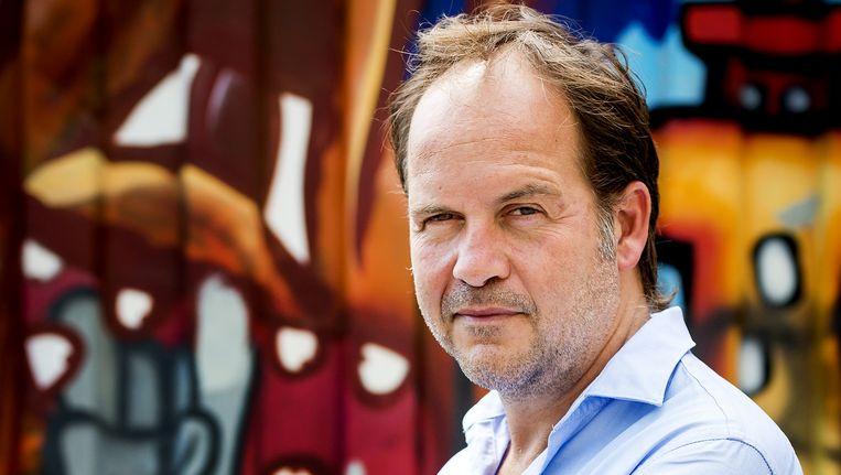 Michel van Egmond. Beeld anp