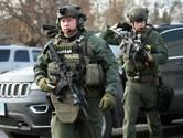 Zeker vijf doden bij schietpartij op industrieterrein VS