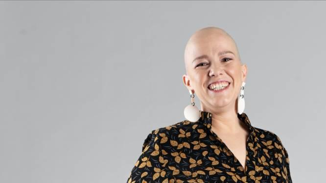 """Het is Wereld MS-dag. Ook Lies (33) strijdt tegen de ziekte en onderging stamceltransplantatie: """"Ik ben geweldig fier op mijn lijf en wat het voor mij doet"""""""