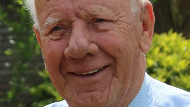 Hugo Vossen (1930 - 2019) was DAF-man in hart en nieren; nog jarenlang na zijn pensioen werkte hij als vrijwilliger in het museum