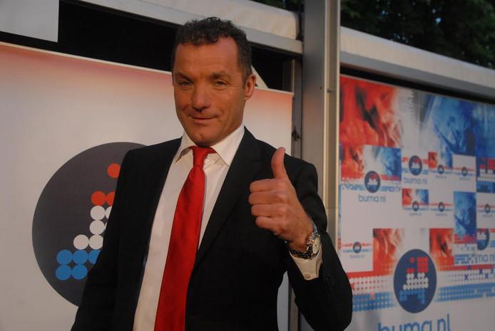 Bosschenaar John de Bever was genomineerd, maar viel niet in de prijzen.