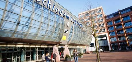 Minder lang op trein wachten in Schiedam? Met extra sporen moet dat lukken (al is het peperduur)