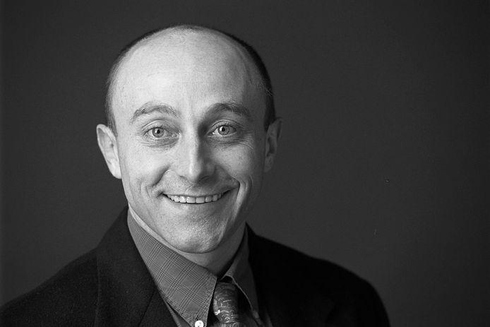 Eric Geboers (1962-2018).